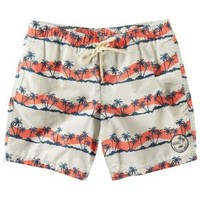 Vans Sloat Surf-N-Short - Men's at CCS
