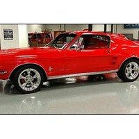 1967 Ford Mustang for Sale | ClassicCars.com | CC-522588
