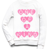 One Of A Kind Sweatshirt (Kids)