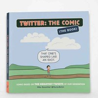 Twitter: The Comic (The Book): By Mike Rosenthal - Assorted One