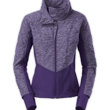WOMEN'S PSEUDIO MOTO JACKET | Shop at The North Face