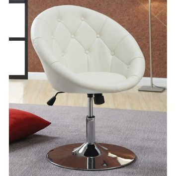 Coaster Furniture Agoura Armless Accent Chair - Accent Chairs at Hayneedle
