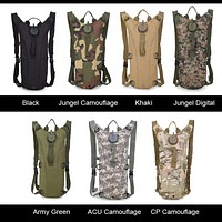 3L tactical water backpack