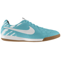 Nike Tiempo Legacy IC iD Men's Indoor-Competition Soccer Shoe