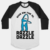Left Shark Razzel Dazzel