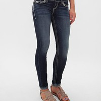 Women's Lynx Ankle Skinny Stretch