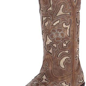 Laredo Women's Sharona Western Boot