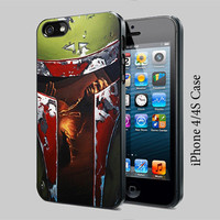 Starwars Design 2 - iPhone 4/4S Case