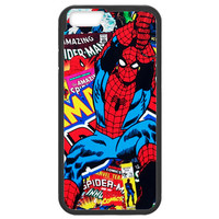 Marvel Comics Spiderman Hard Case for Apple iPhone 4/4S
