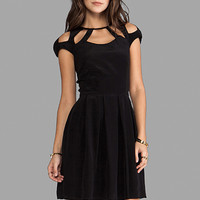 Talulah Sunsets Dress in Black from REVOLVEclothing.com