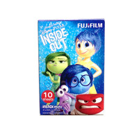 Fujifilm Instax Mini Film Disney Pixar Inside Out Polaroid Instant Photo