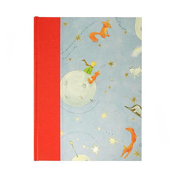 Baby  Keepsake Memory Book  The Little Prince