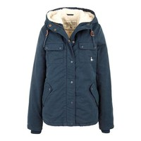 The Hearsdon Mac | Jack Wills