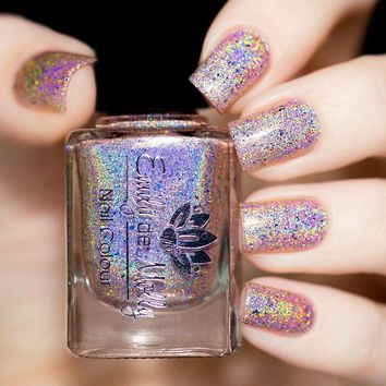 Emily de Molly This Moment Nail Polish