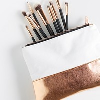 Vegan Eye Makeup Brush Set