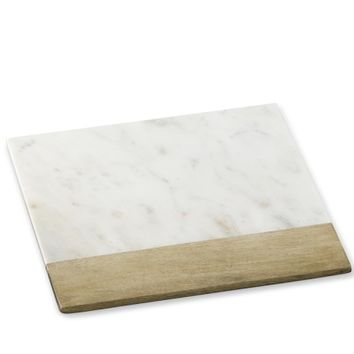 Marble & Wood Cheese Boards, Mini