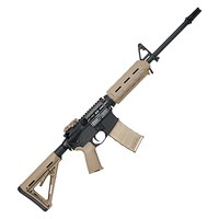 Rebate DPMS MOE Warrior Rifle