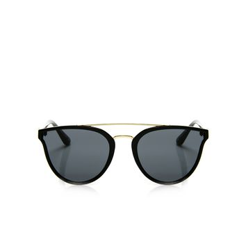 Balos Beach Sunglasses - Black