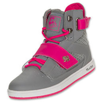 Vlado Atlas Hi Women's Casual Shoes