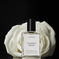 SAVAGE ROSE PERFUME OIL
