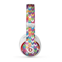 The Color Knitted Skin for the Beats by Dre Studio (2013+ Version) Headphones