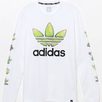 adidas Cactus Long Sleeve T-Shirt at PacSun.com