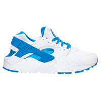 Boys' Grade School Nike Huarache Run Running Shoes | Finish Line