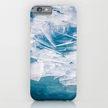 Broken iPhone & iPod Case by Faded  Photos