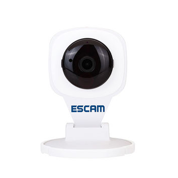 ESCAM Diamond QF506 2-Way Audio Wifi Camera