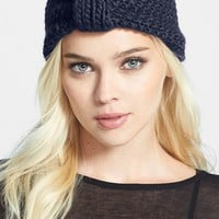 Tasha Chunky Knit Head Wrap