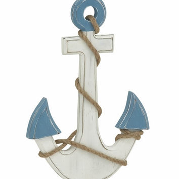 Benzara Anchor Wall decor By Benzara