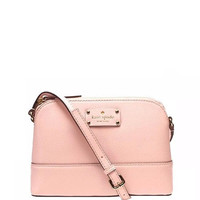 Kate Spade New York Wellesley Hanna Leather Crossbody
