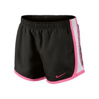 Nike Tempo Pre-School Girls' Running Shorts -