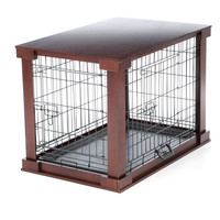 Merry Products Deluxe Pet Crate I