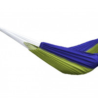 Patio Bliss Pocket Camping Hammock - Mermaid