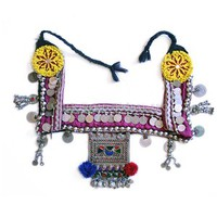 Silk Road Tribal ~ Tribal Jewelry, Ethnic Jewelry, Belly Dance Jewelry ~ Tribal Belts ~ Tribal Costume Coin Belt