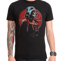 Star Wars Darth Vader Profile T-Shirt