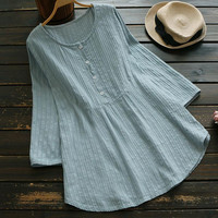 Cupshe After Midnight Button Down Casual Dress