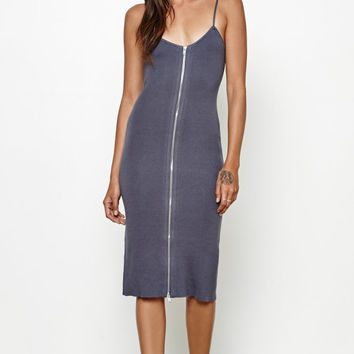 Kendall and Kylie Full Zip Sweater Dress at PacSun.com