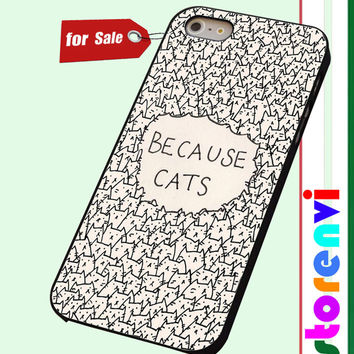 because cats 2 custom case for smartphone case
