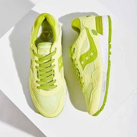 Saucony Shadow 5000 Sneaker- Lime