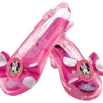 Minnie Mouse Shoes Mask for Halloween