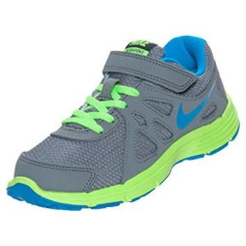 Boys' Preschool Nike Revolution 2 Running Shoes