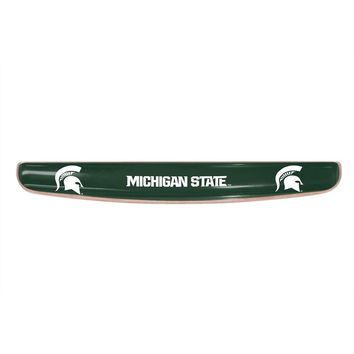 Michigan State Spartans NCAA Gel Wrist Rest