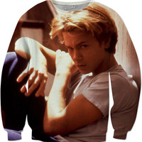 River Phoenix Sweater