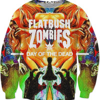 Flatbush Zombies Slime With Juice Unisex From Redbubble