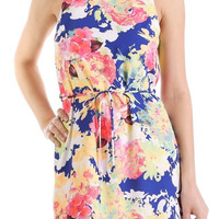 Soft and Sweet Dress - Floral