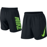 Nike Men's Amplify Woven Printed Soccer Shorts