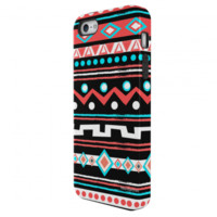 ArtsCase :: The LifeStyle | Black Tipi for Apple iPhone 5 / 5S