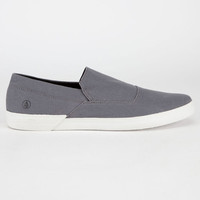 Volcom Thirds Mens Shoes Grey  In Sizes